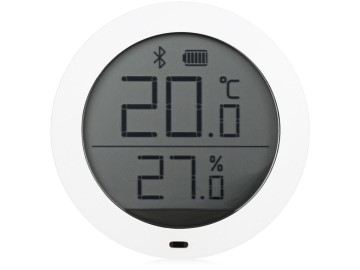Mi Temperature and Humidity Monitor