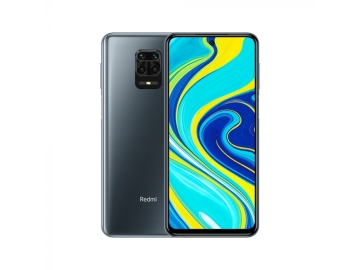 Redmi Note 9S Interstellar Grey