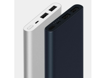 Mi Power Bank 2S 10000 mAh