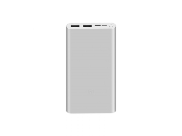 Mi Power Bank 3 10000mAh (18W)
