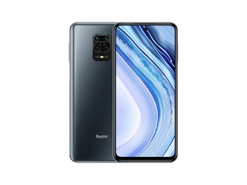 Redmi Note 9 Pro (Interstellar Grey) 6+128GB