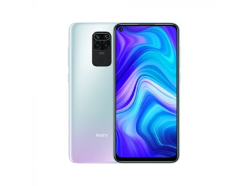 Redmi Note 9 (Polar White)