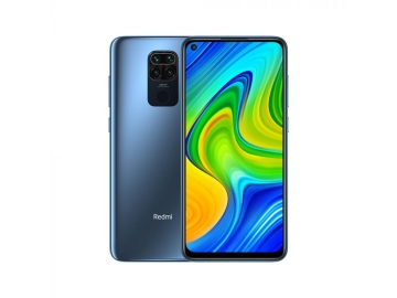 Redmi Note 9 (Midnight Grey)