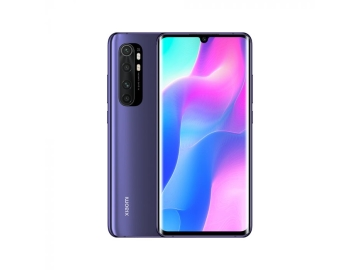 Mi Note 10 Lite (Nebula Purple)