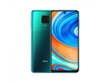 Redmi Note 9 Pro (Tropical Green)