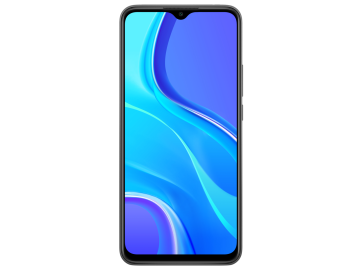 Redmi 9 (4+64GB) Carbon Grey