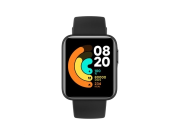 Mi Watch Lite (Black)